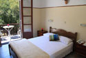 Sifnos hotel Boulis - double room